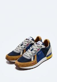 Pepe Jeans - TINKER - Sneakers - cognac - 2