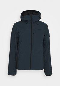 Peak Performance - MAROON JACKET - Ski jacket - blue steel - 6