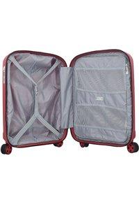 Roncato - UNICA  - Wheeled suitcase - red - 4