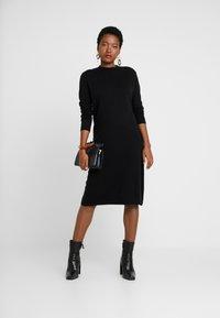 someday. - QALENE - Jumper dress - black - 1