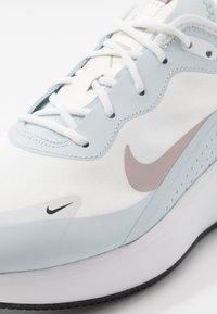 Nike Sportswear - Sneakers laag - summit white/violet ash/aura/hydrogen blue/white/black - 2