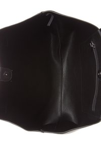 Buffalo - Bolso shopping - black - 4