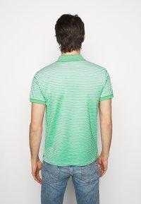 Polo Ralph Lauren - OXFORD - Polotričko - golf green/white - 2