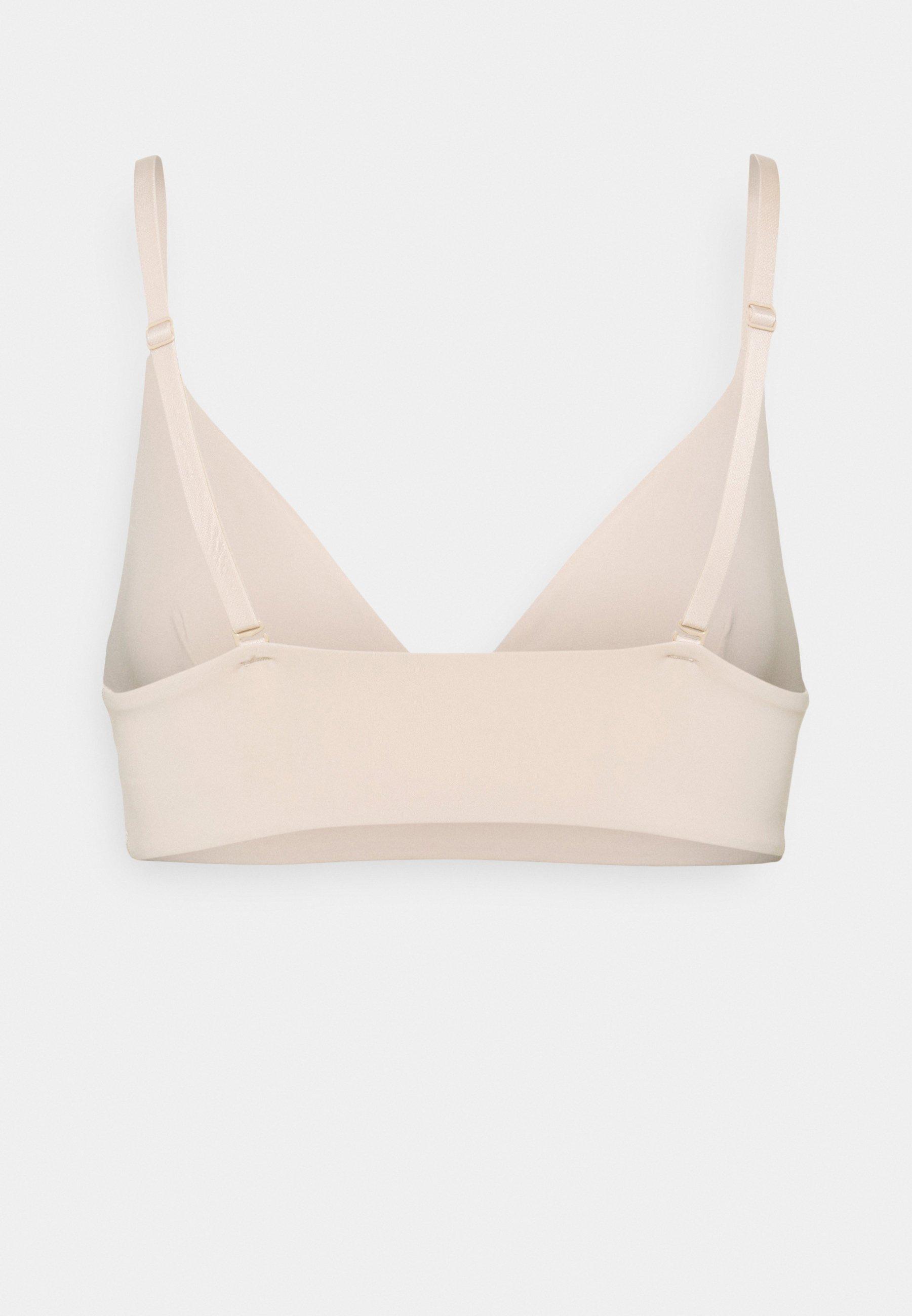 Femme 3 PACK - Soutien-gorge triangle