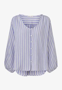 OYSHO - Pyjama top - blue - 4