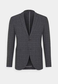JPRSTUART - Blazer jacket - black