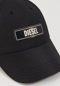 Diesel - HAT - Caps - black - 2