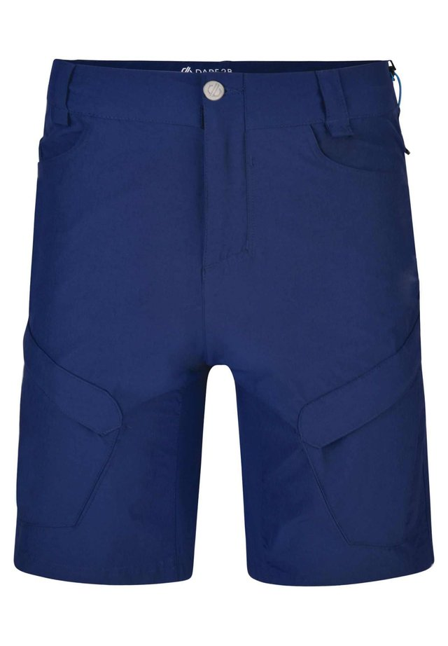 Outdoor shorts - clear water