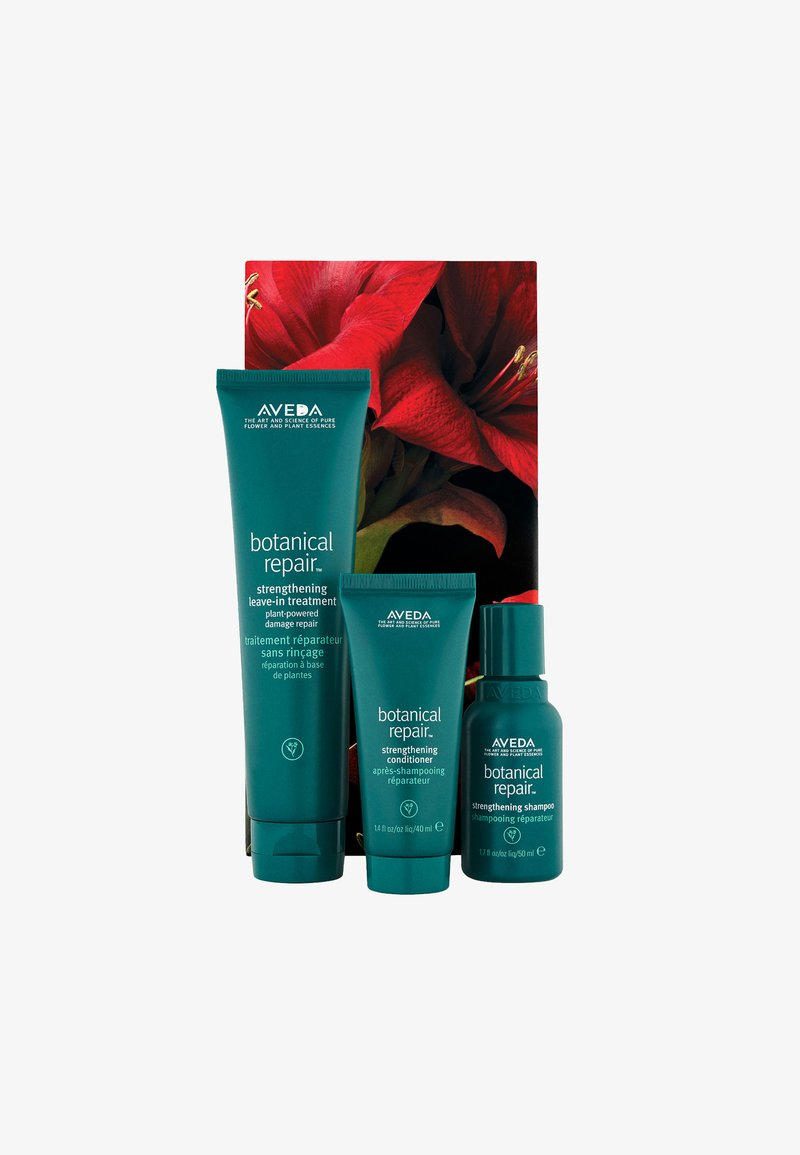 Aveda - BOTANICAL REPAIR - Hair set - -