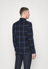 Seidensticker - Shirt - dark blue - 2