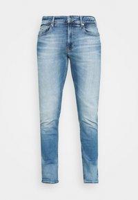 Slim fit jeans - denim light