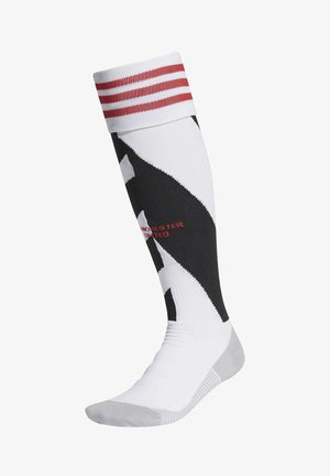 MANCHESTER UNITED 20/21 THIRD SOCKS - Sukat - white