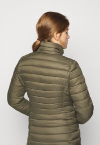 Save the duck - GIGAY - Winter coat - bark green - 4