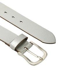 Tamaris - BESSY - Belt - silver - 2