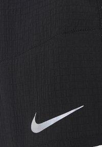 Nike Performance - FLEX - Pantaloncini sportivi - black/silver - 8
