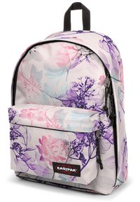 Eastpak - OUT OF OFFICE/FLOWER-RAY - Sac à dos - pink ray - 3