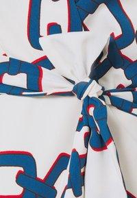 Morgan - RILOU - Day dress - ivoire - 5