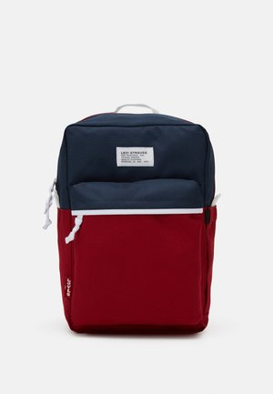 UPDATED L PACK STANDARD ISSUE - Rygsække - navy blue