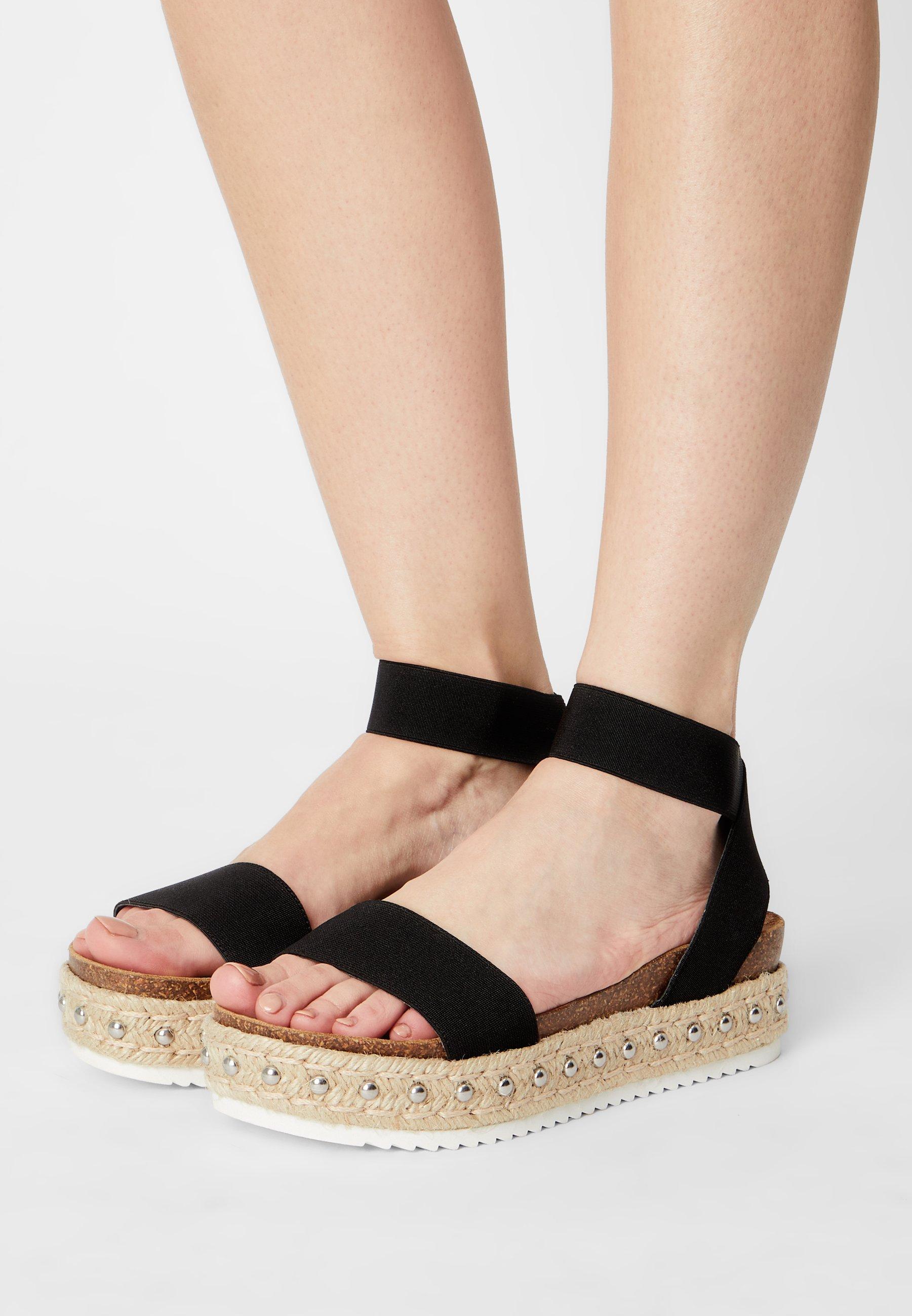 Women KATNISS - Platform sandals