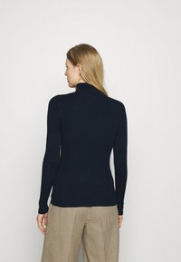 Marks & Spencer London - NEW ROLL - Pullover - dark blue - 2