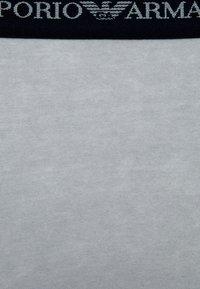 Emporio Armani - 2 PACK - Pants - blue/grey - 2