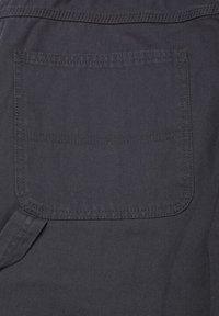 Vans - MN MUNICIPLE PANT - Trousers - asphalt - 3
