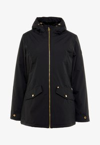 Regatta - BERGONIA - Winter jacket - black/gold - 4