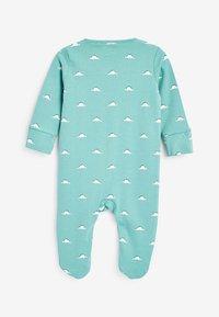 Next - 5 PACK  - Sleep suit - multi-coloured - 6