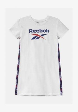 CLASSIC - Sportovní šaty - white