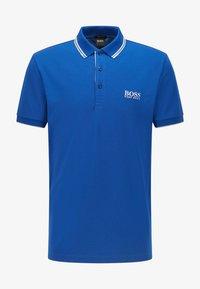 BOSS - PADDY PRO - Poloshirt - blue - 4