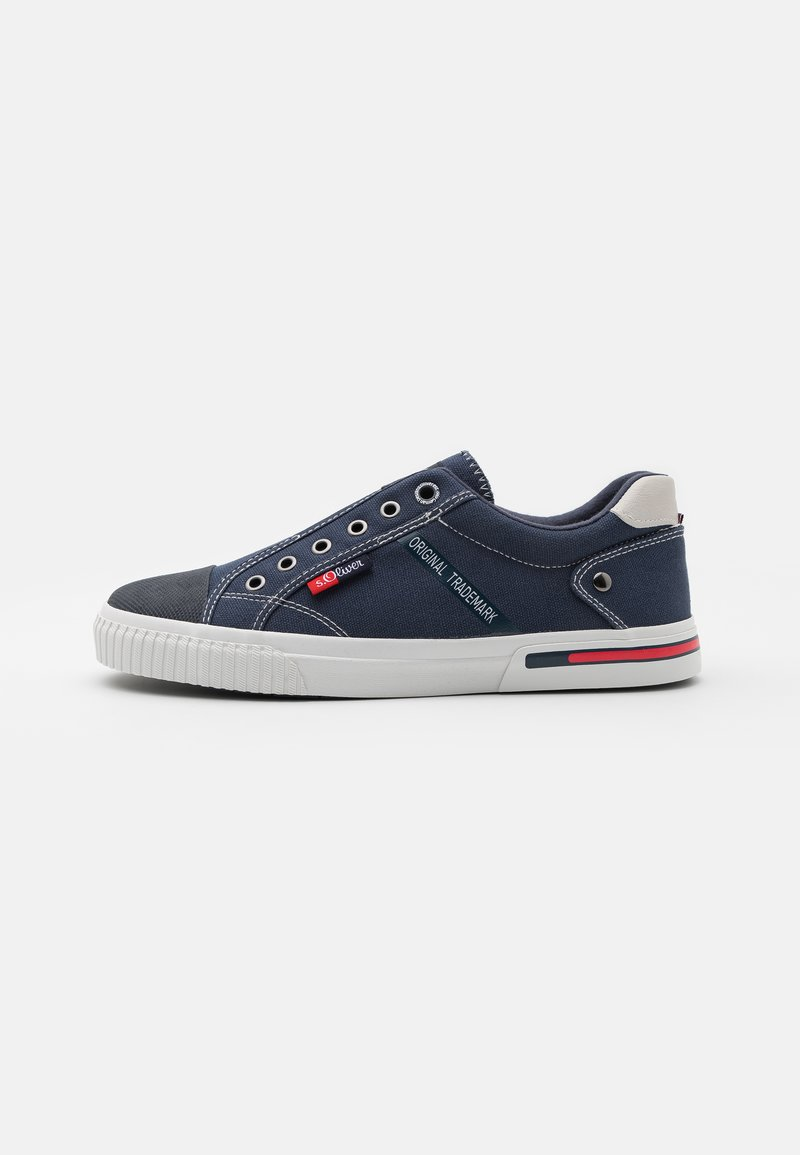 s.Oliver - Trainers - navy