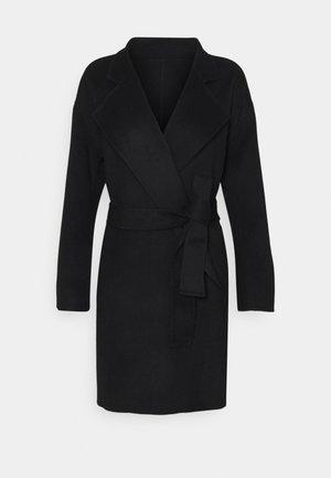 EDINA JACKET - Short coat - black