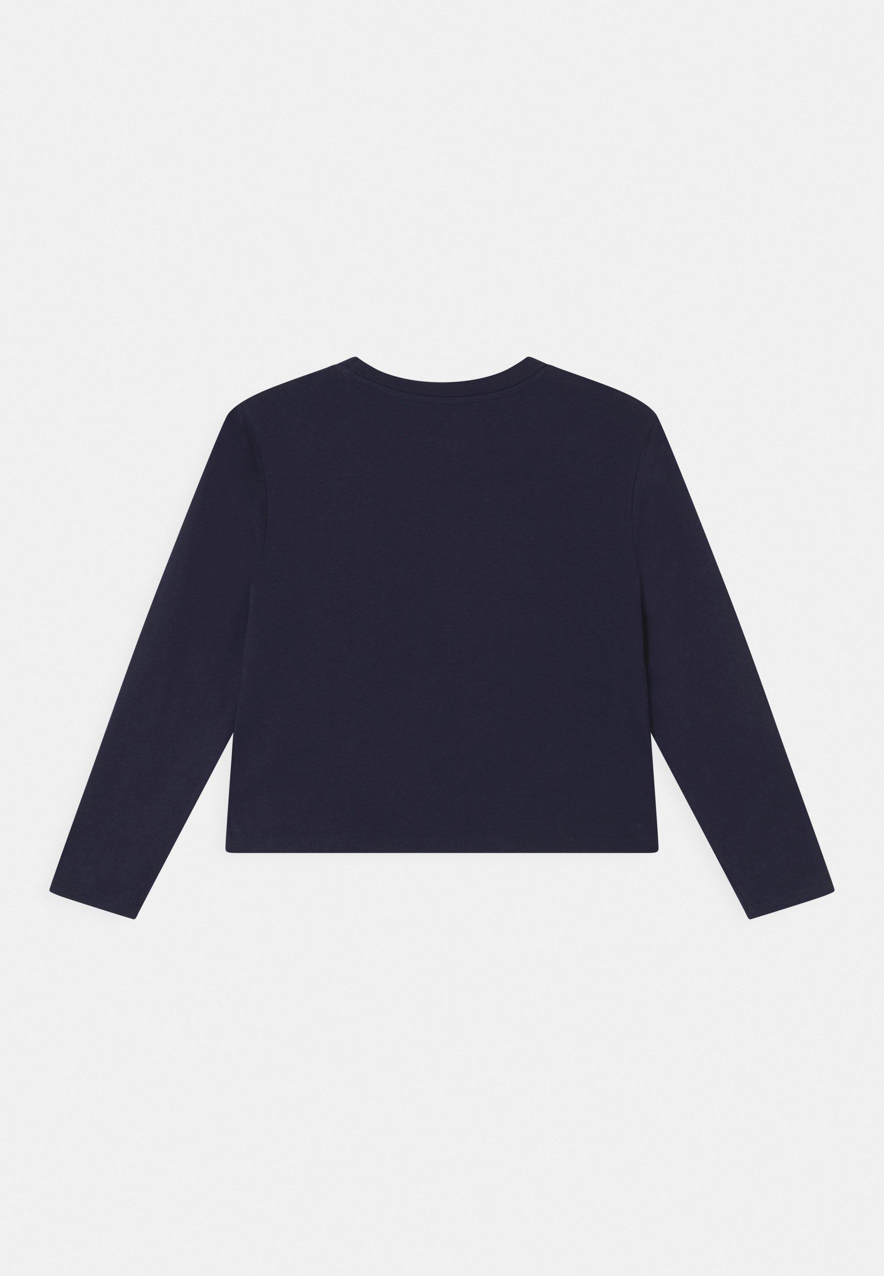 Kids CROPPED - Long sleeved top