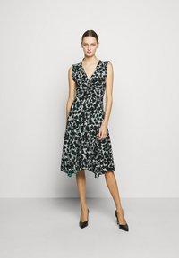 Diane von Furstenberg - DYLAN - Day dress - black - 0