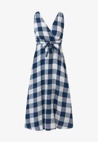 OYSHO - Day dress - blue - 3