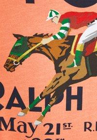 Polo Ralph Lauren - MAGIC - Sweatshirt - orange - 6