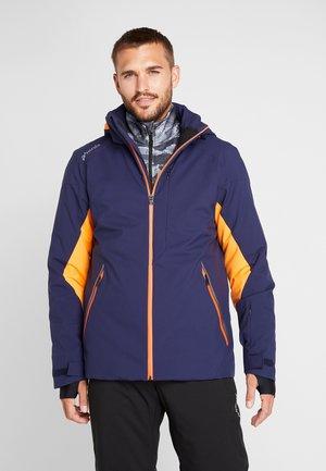 LASER JACKET - Snowboard jacket - dark navy