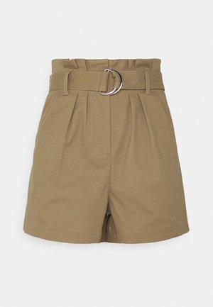 IPURA - Shorts - beige