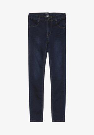JOSH  - Slim fit jeans - dark denim