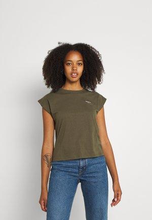 BLOOM - Basic T-shirt - range