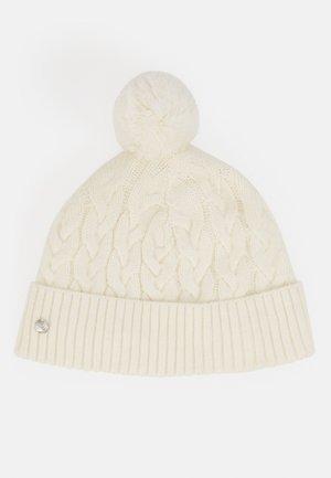 ALONDRA HAT - Beanie - white