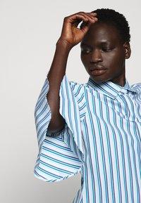 Sportmax Code - Button-down blouse - azurblau - 6
