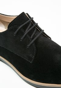 Pier One - Lace-ups - black - 6