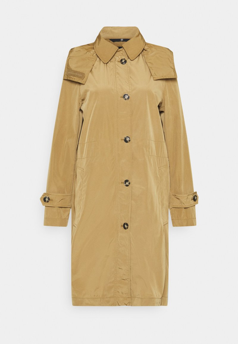 Marc O'Polo - COAT PACKABLE - Trenchcoat - sandy beach