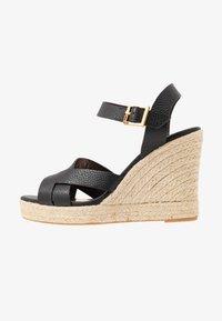 Ted Baker - SELLANA - High heeled sandals - black - 1
