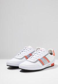 BOSS - LIGHTER - Sneakers - open white - 2