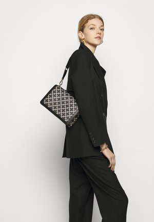 LOENNA - Handbag - black