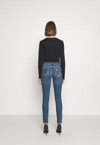 Liu Jo Jeans - UP FABULOUS REG - Jeans Skinny Fit - blue avatar wash - 2