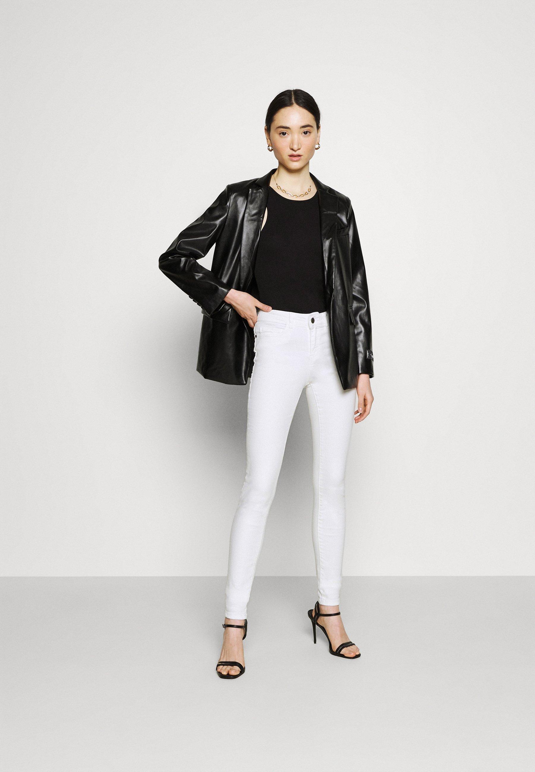 Women NMLUCY  - Jeans Skinny Fit