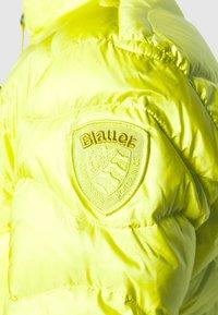 Blauer - Down jacket - yellow - 4